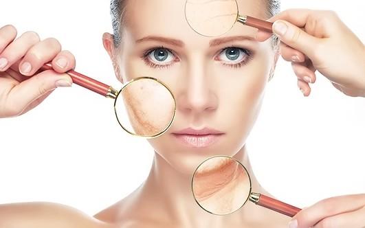 Косметология в Глобалмед: верните здоровье своей коже
