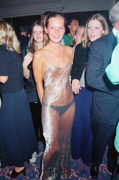 Модный дайджест: Кейт Мосс сожалеет о сказанном, а Хайди Клум запускает новое реалити шоу