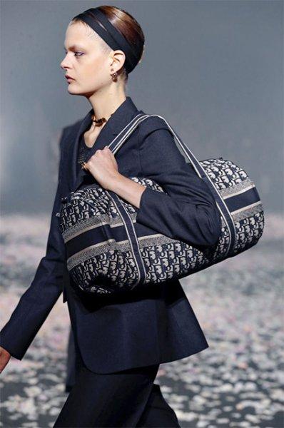 Неделя моды в Париже: Блейк Лайвли, Ольга Куриленко, Елена Перминова, Шейлин Вудли и другие на показе Dior