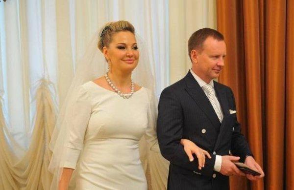 Мария Максакова дала жёсткий отпор матери Дениса Вороненкова