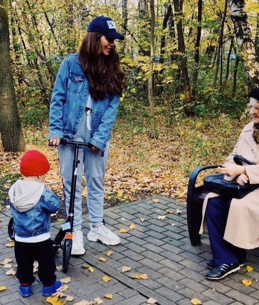 Анна Седокова растрогала историей об одинокой бабушке