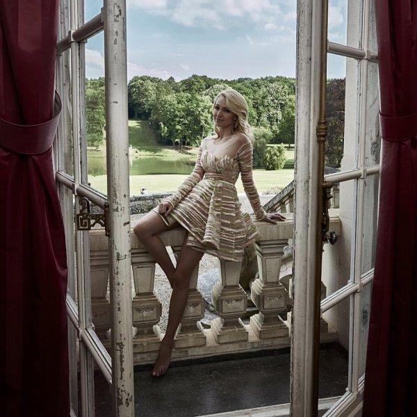 Яна Рудковская выложила откровенные фото Валерии и поддержала Иосифа Пригожина