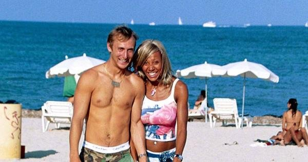 Wife David Guetta, the personal life of the musician