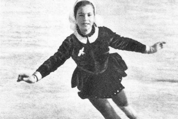 Lyudmila Pakhomova died of