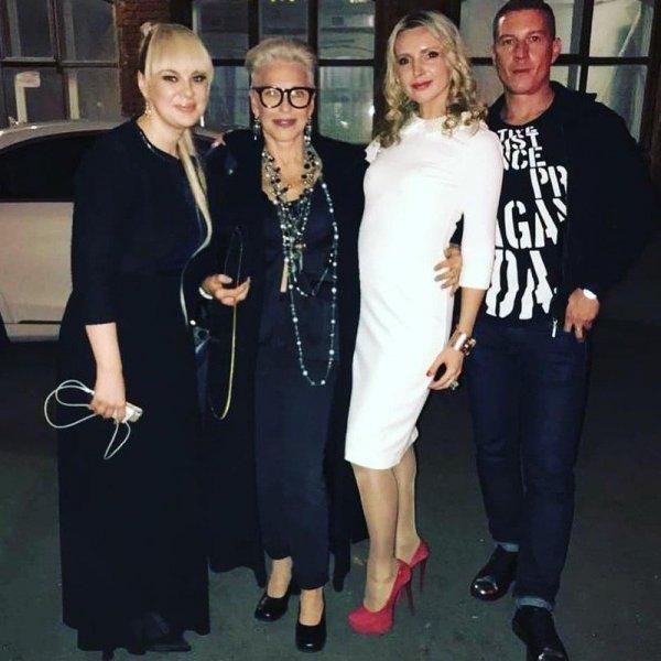 65-летняя Ирина Понаровская удивила поклонников своим новым имиджем