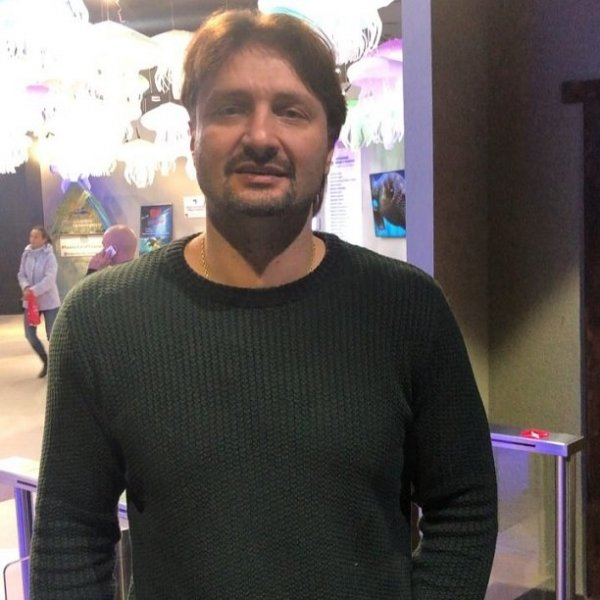 Edgard Zapashny became a member of an accident in Moscow 13.09.2018 53