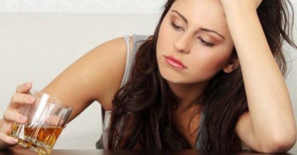 Как вылечить женский алкоголизм?