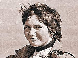 Children Of Svetlana Alliluyeva