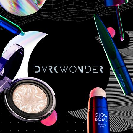 """Wanted: осенне-зимняя коллекция Dark Wonder, """"Л'Этуаль"""""""