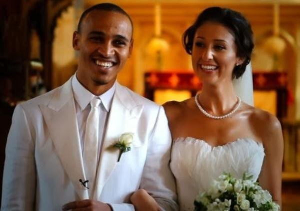 Wife Of Peter Odemwingie
