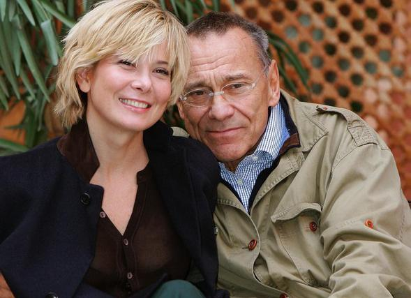 Sergei Mikhalkov: a wife and children. The personal life of the writer