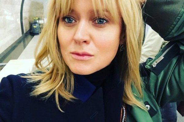 Анна Михалкова резко похудела из-за серьёзного недуга