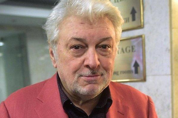 Вячеслав Добрынин уже несколько дней в больнице