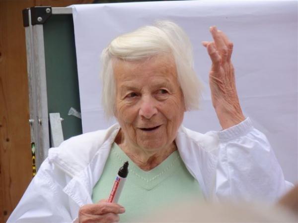 Galina Shatalova: cause of death
