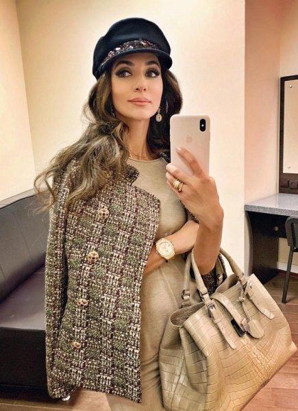 Певица Зара тайно вышла третий раз замуж
