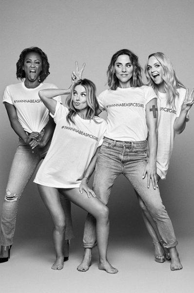 Модный дайджест: от нового мерча Spice Girls и Селин Дион в роли арестантки до скандала в Victoria's Secret