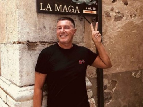Стефано Габбана обвинили в расизме