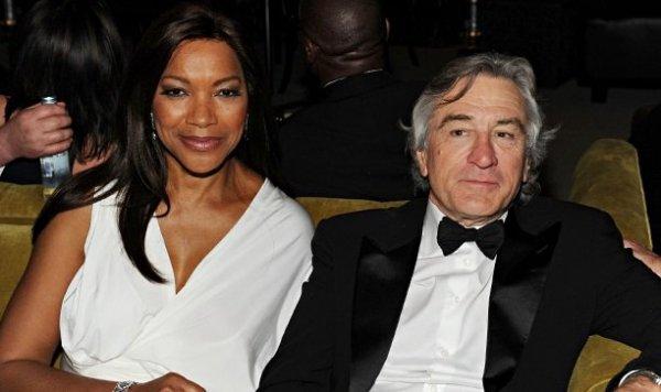 Актёр Роберт Де Ниро разводится с женой после 20 лет брака: в их паре уже такое было