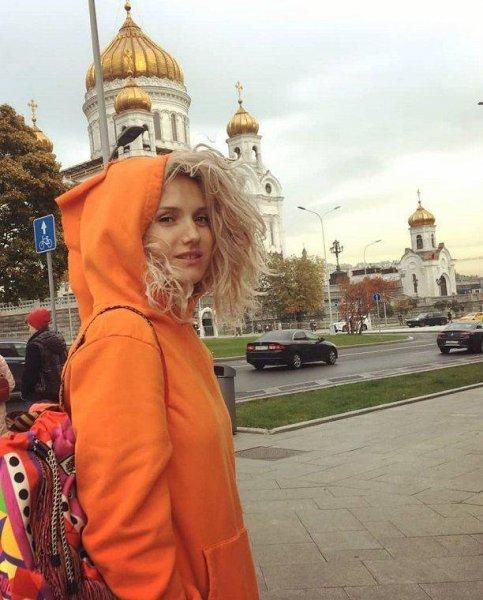 41-летняя Ира Тонева поделилась фото своей голой груди