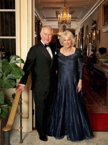 Принцу Чарльзу исполнилось 70 лет
