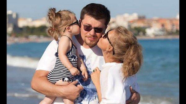Кристина Асмус призналась в поцелуе со знаменитым актером