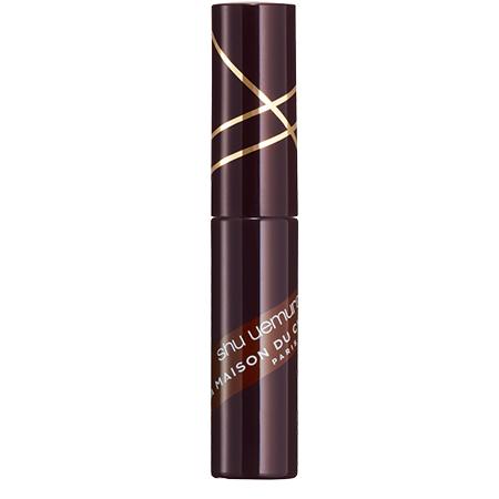 "Wanted: ""шоколадная"" коллекция макияжа Shu Uemura и La Maison du Chocolat"