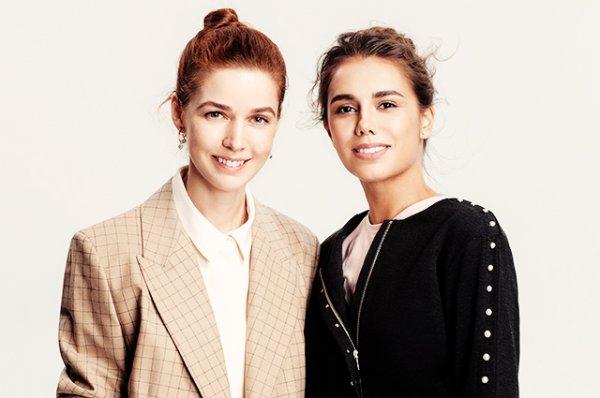 Модный дайджест: от Наоми Кэмпбелл и Маргариты Мамун в модных кампаниях до футболок с жертвами домогательств