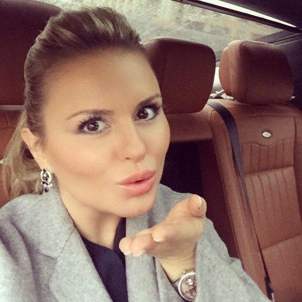 Анна Семенович госпитализирована в Москве