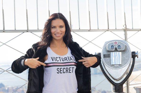 Репетиции, примерки, селфи: Белла Хадид, Кендалл Дженнер и другие готовятся к шоу Victoria's Secret
