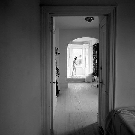 Дочь Эвана Макгрегора полностью разделась ради фотосессии