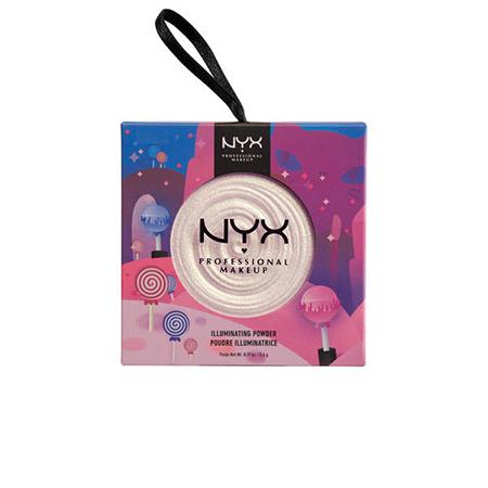 """Wanted: новогодние """"конфетные"""" наборы от NYX Professional Makeup"""