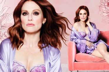 Fashion digest: with Julianne Moore and Jennifer Lopez to audio-fashion-show