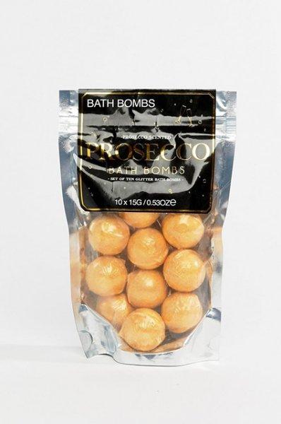"""Wanted: """"бомбочки"""" для ванны с просекко"""