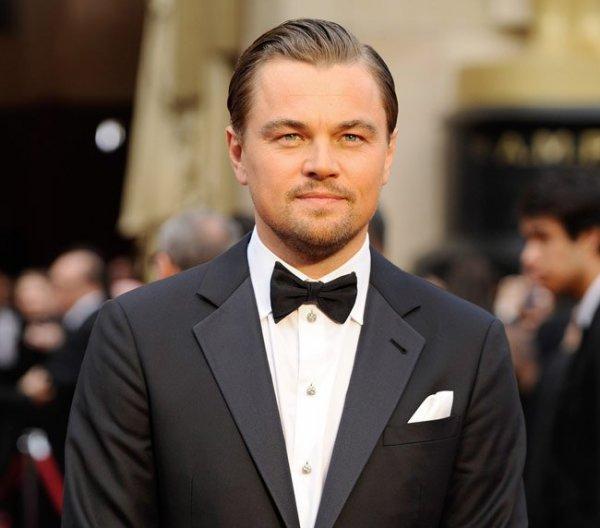 Леонардо ДиКаприо лишили «Оскара»