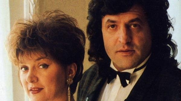 Ivo Bobul: wife, personal life