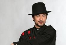 Farhad Mahmudov: wife and children