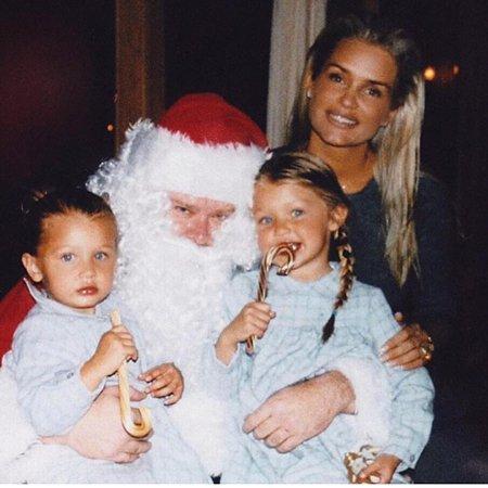 Джиджи и Белла Хадид обновили блоги редкими семейными фото