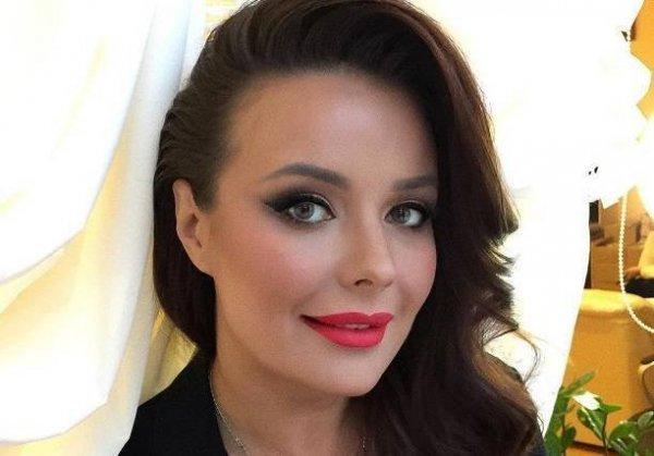Оксана Фёдорова впервые опубликовала видео в компании любимого мужа