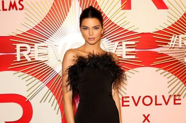 Kendall Jenner became the highest paid model in 2018 according to Forbes