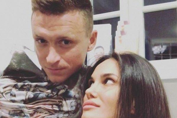 Любовница Павла Мамаева заразила Алану венерическим заболеванием