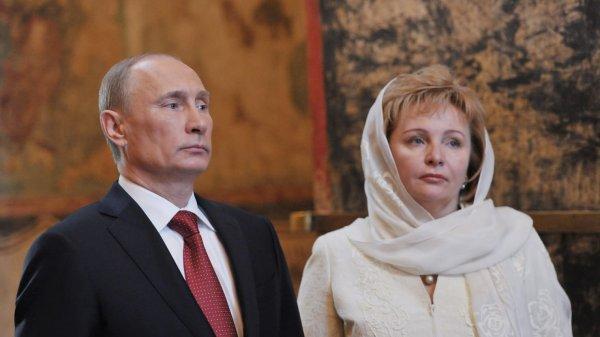 Владимир Путин ответил на вопрос о свадьбе