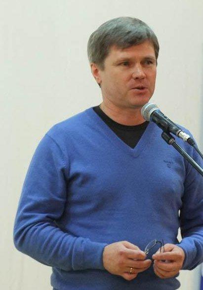Sergey bystritskiy wife, personal life