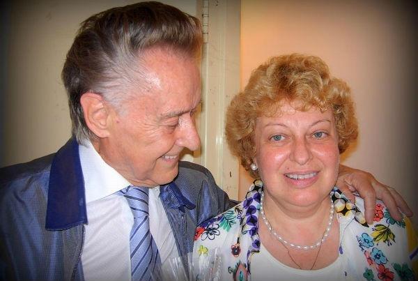 Andrey Dementyev: wife, personal life