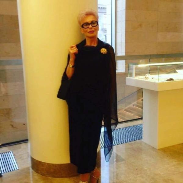 Irina Ponarovskaya: children, grandchildren