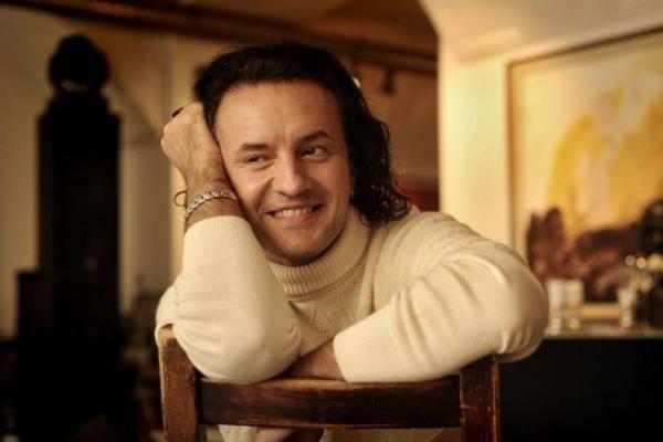 Sergey Rogozhin: wife, personal life