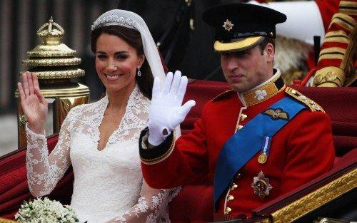Меган Маркл и принц Гарри не появились на дне рождения Кейт Миддлтон