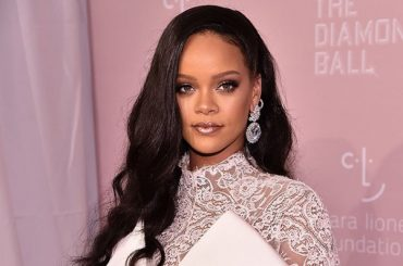 Rihanna will launch its own luxury brand together with LVMH
