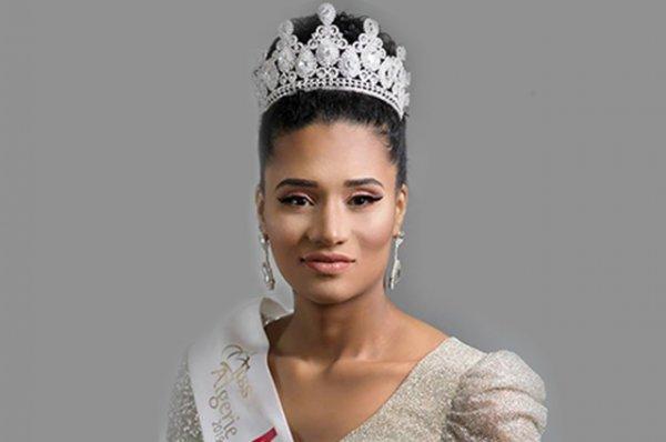 """""""Мисс Алжир"""" раскритиковали за """"слишком темный"""" для королевы красоты цвет кожи"""