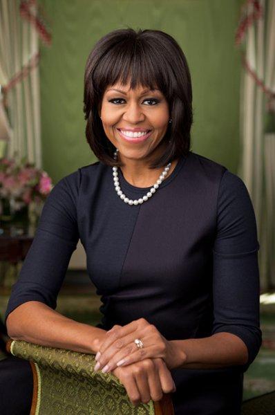 Визажист Карл Рэй о работе с Мишель Обамой и другими влиятельными женщинами
