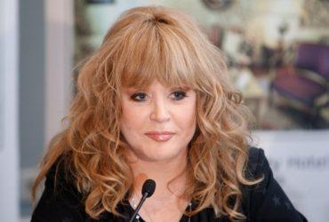 Alla Pugacheva was almost the victim of a plastic surgeon